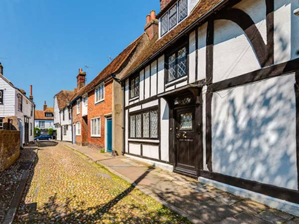 PET CHECK UK Dog-Friendly properties to hire in Rye