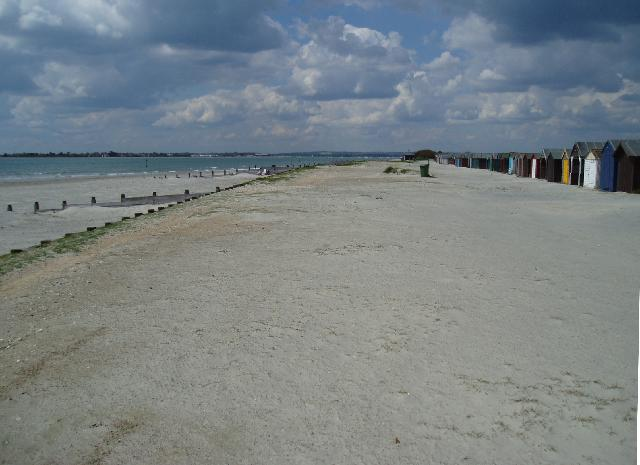 PET CHECK UK West Wittering beach West Sussex