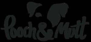 PET CHECK UK Pooch & Mutt logo