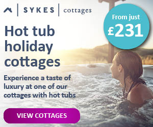 PET CHECK UK Sykes Holiday Cottages banner