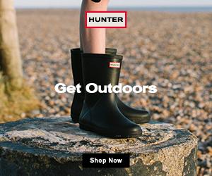 PET CHECK UK Hunter Boots