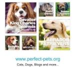 PET CHECK UK Perfect-Pets Books banner