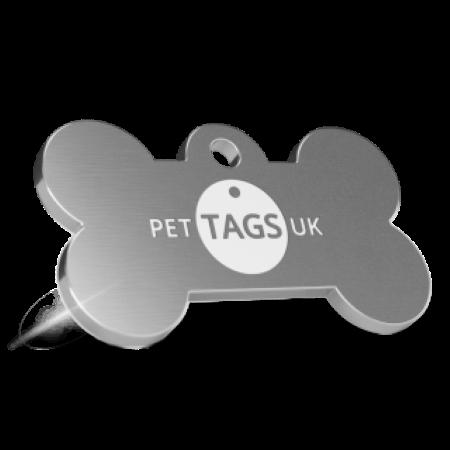 PET CHECK UK - Banner - PET TAGS UK ID TAGS Banner