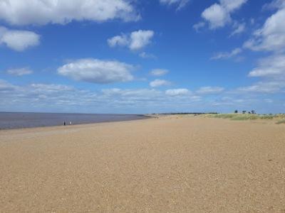 PET CHECK UK Norfolk Beaches