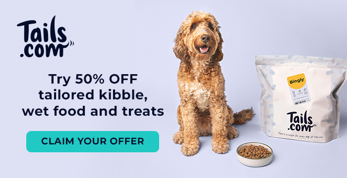 PET CHECK UK Tails Banner