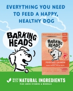 PET CHECK UK Barking Heads banner