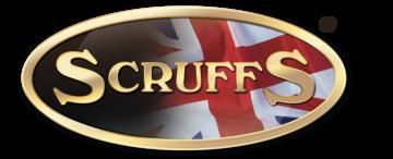 PET CHECK UK Scruffs logo