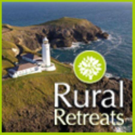 PET CHECK UK Rural Retreats Banner
